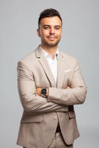 Christian Russinov