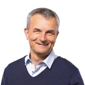 Thomas Franck