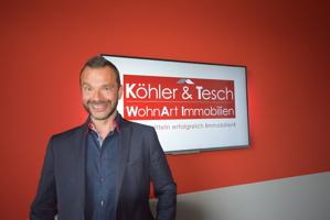 Frank Köhler