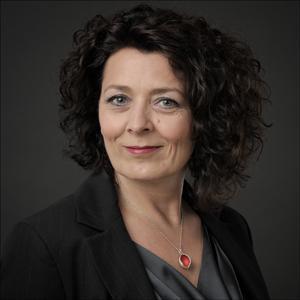 Iris Kammer