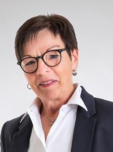 Monika Gertsch