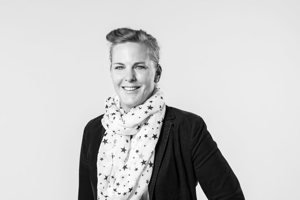 Sabrina Waldmeier