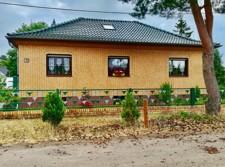 Einfamilienhaus Petershagen Frontansicht