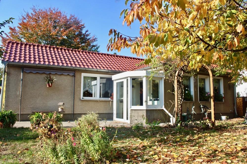 Einfamilienhaus Strausberg