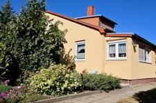 Doppelhaushälfte Woltersdorf