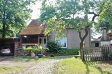 Einfamilienhaus Eggersdorf