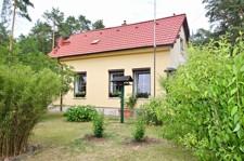 Einfamilienhaus Rehfelde