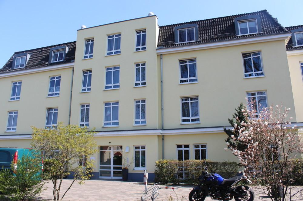 Gewerberaum Fredersdorf Pflegeeinrichtung