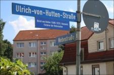 Ulrich-von-Hutten-Strasse