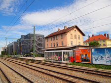 Munich_-_Moosach_station