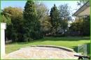 Sicht Garten