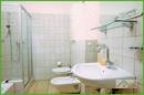 Wohnung Am Parir Langerwehe innenliegendes Bad mit Wanne & Dusche