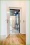 Aufzug in die Wohnung