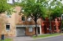 Frontansicht, Niederforstbacher Str. 9a, Aachen-Brand