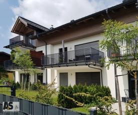 Blick auf das Wohnhaus635