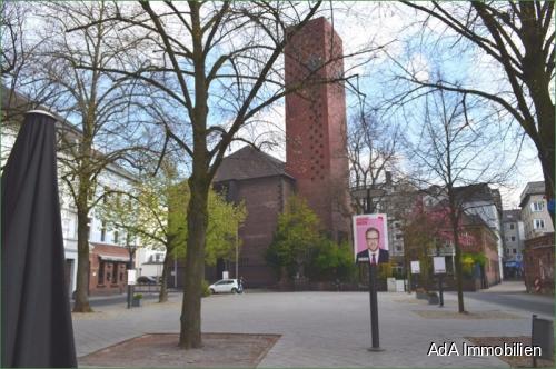 Platz An der alten Kirche
