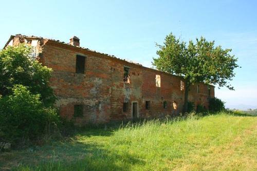 Bauernhaus in Montepulciano - Cortona