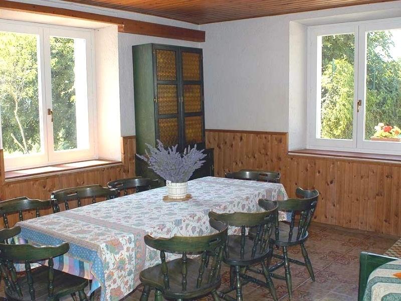"""""""Casa Silvia"""" Rustikales Ferienhaus am Lago Trasimeno mit Nebengebäude und großer Außenfläche"""
