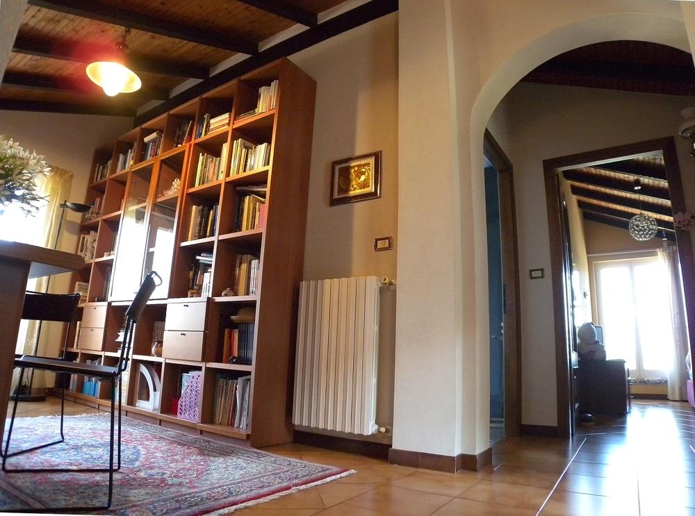 Villa in Ligurien - Villa Delfina
