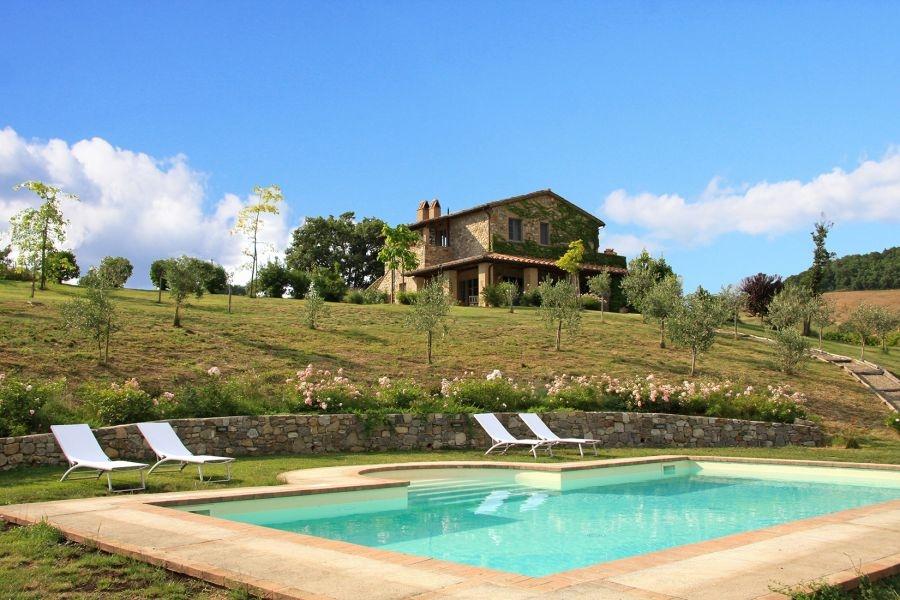 Bezugsfertiges Landhaus mit Gästehaus und Swimmingpool in Alleinlage (19)