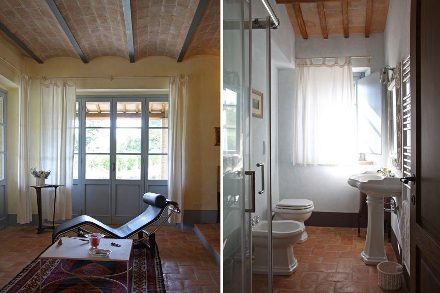 Bezugsfertiges Landhaus mit Gästehaus und Swimmingpool in Alleinlage (44)