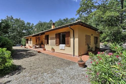 Schönes toskanisches Ferienhaus 15km vom Meer entfernt (6)