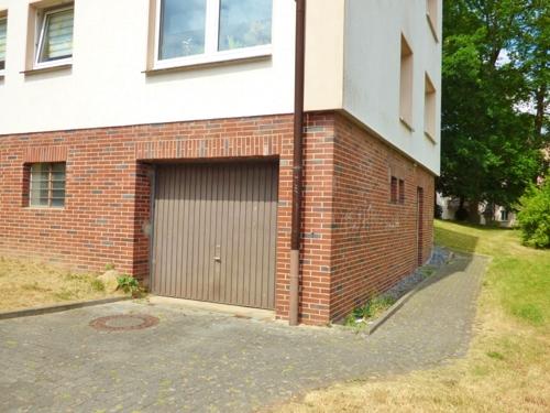 Garage inklusive