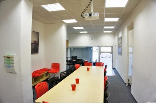 Büro oder Schulungsraum?