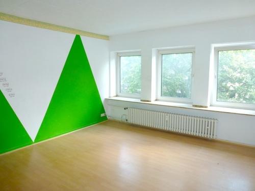 Heller Wohnraum