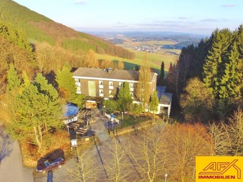 Hotel bei Eslohe