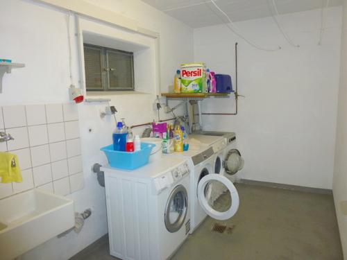 Gemeinschaftswaschküche