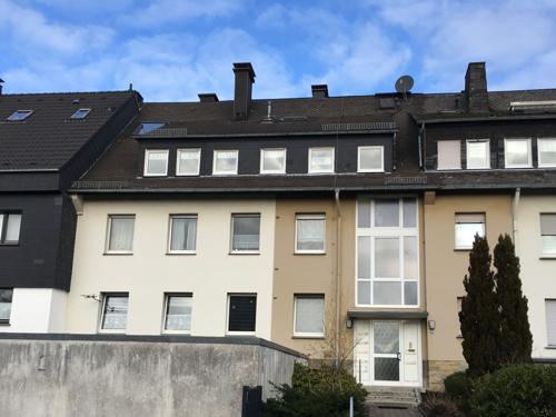 DG-Wohnung mit Fernblick