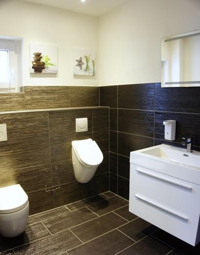 EG mit schickem Gäste-WC