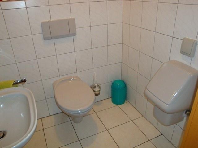 Gäste-WC privat