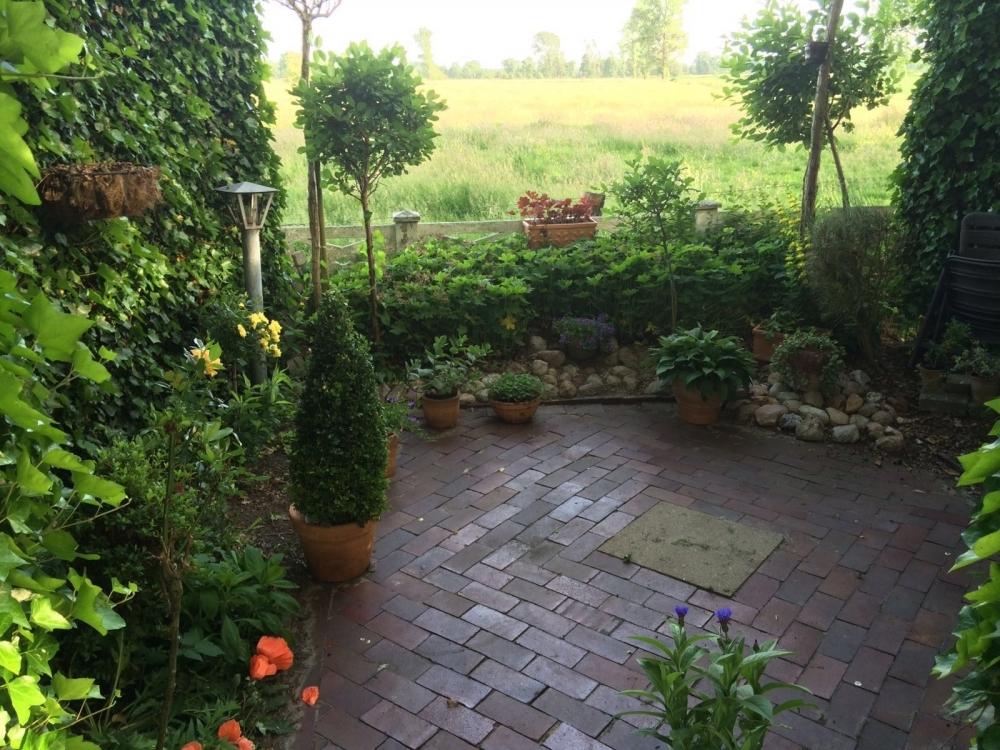 GH 896 - Gartenanlage..