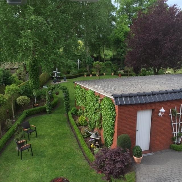 GH 896 - Gartenanlage...