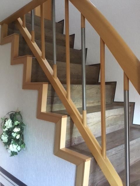 GH 896 - Treppenaufgang