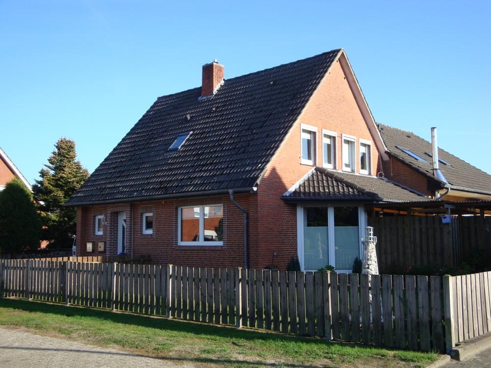Haus 1 - Aussen