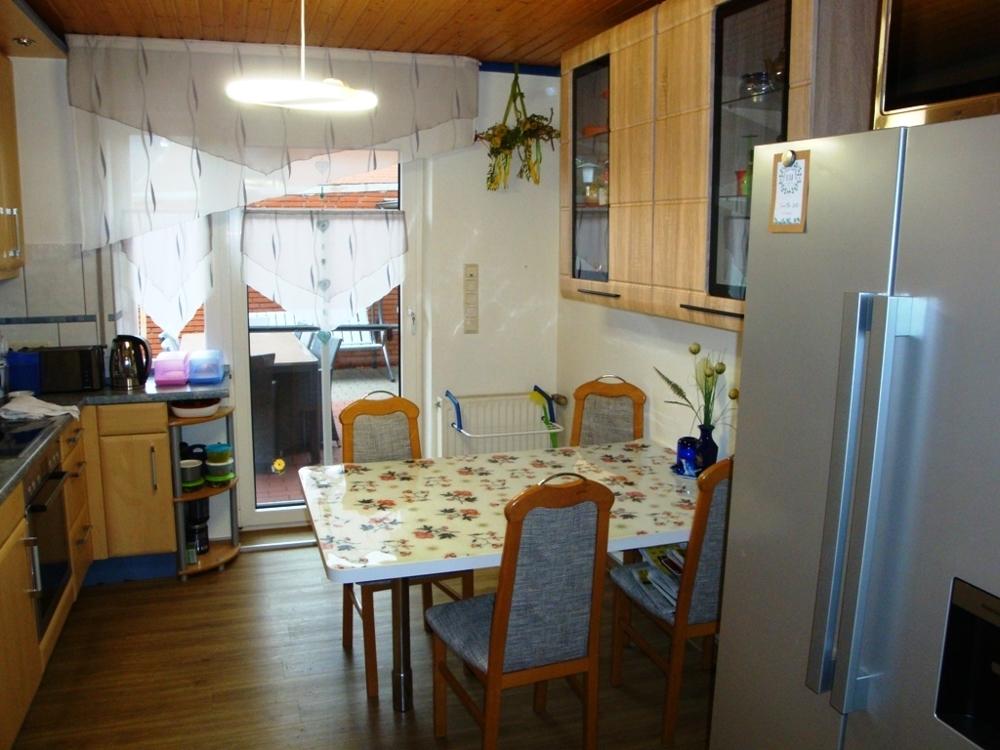 Haus 2 - Unten Küche (2)