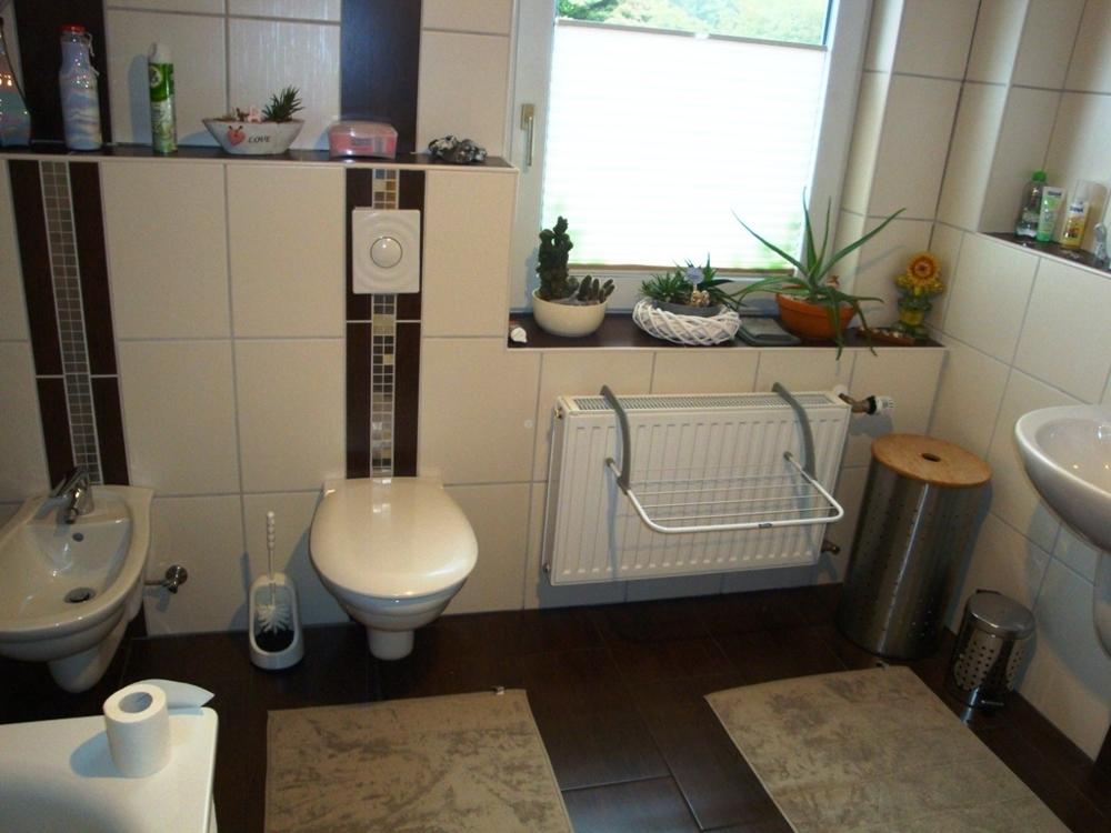 Haus 1 - Oben Bad