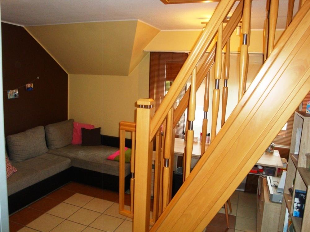 Haus 1 - Oben Zimmer 2