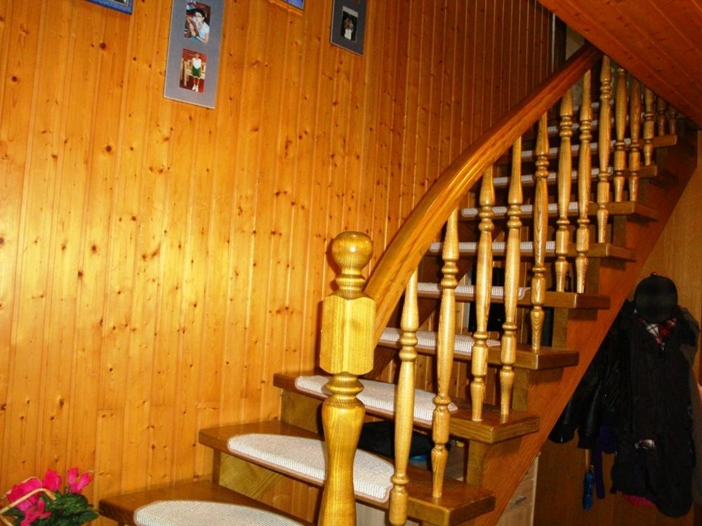 Haus 2 - Unten Aufgang
