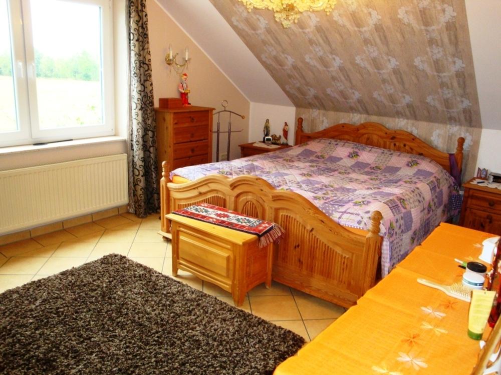 Haus 2 - Schlafen Oben 1