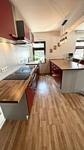 ISS 21, WE 3, Küche 2