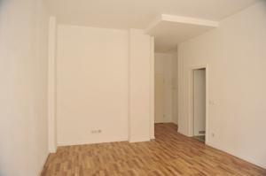 Leipziger Straße 86 - WE 4 - Wohnzimmer2
