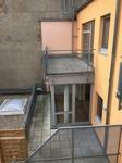 Mag 8 WE 1 - Wintergarten Terrasse und Balkon