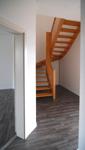 Werdauer 25, WE 6, Treppe
