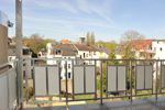Leipziger Str. 41, WE 4, Balkon