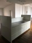 PB 19 - WE 19 - Einbauküche Kochfeld