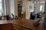 Blick Küche Wohnzimmer